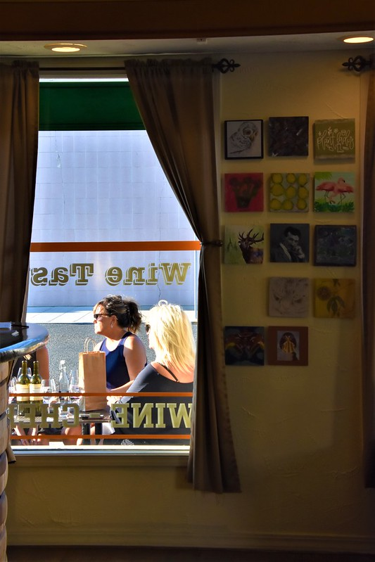 First Friday Art Walk Baker City